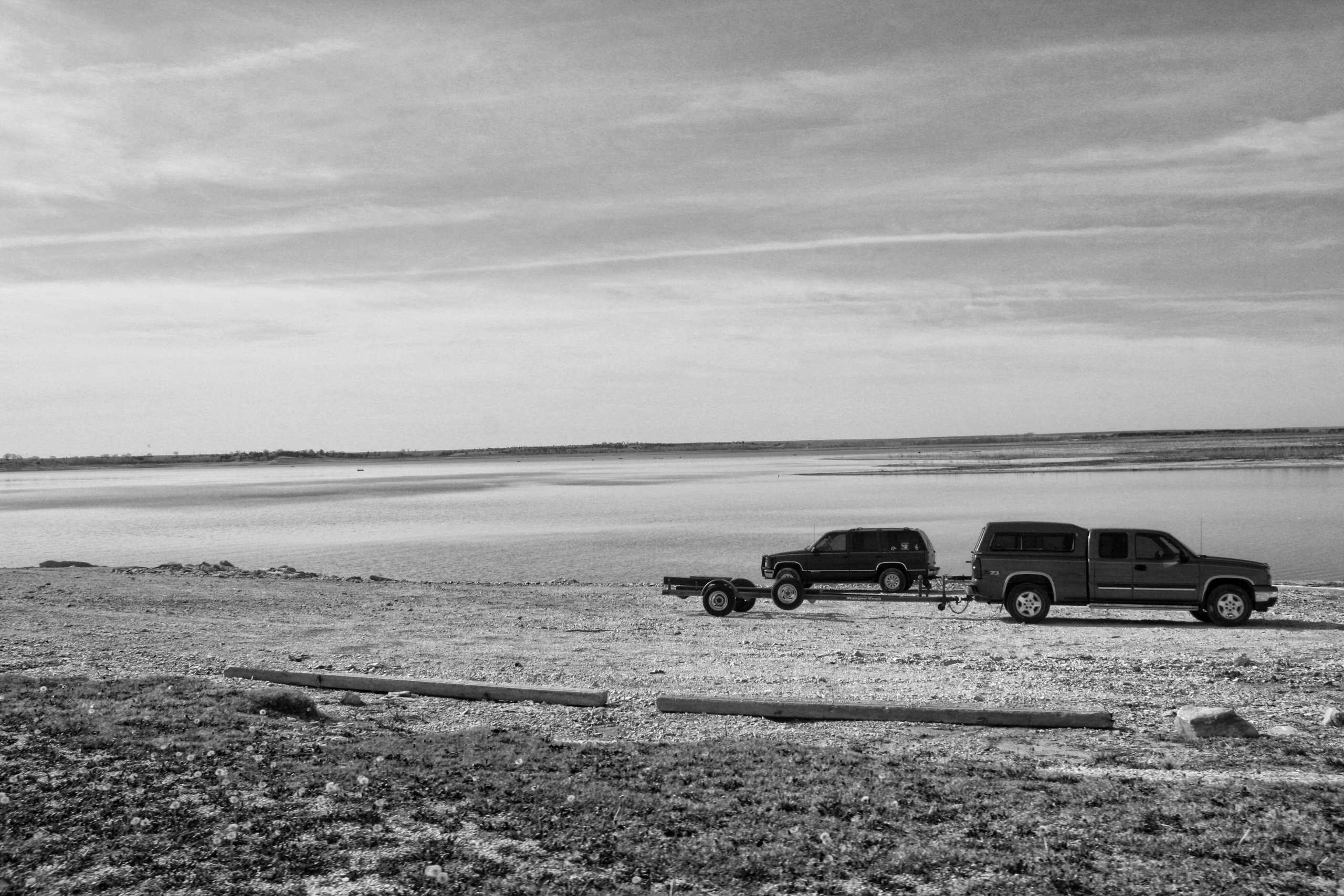 Waconda Lake